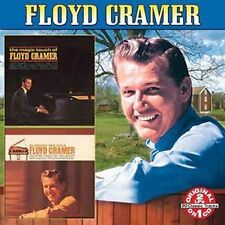 CRAMER,FLOYD-DISTINCTIVE PIANO STYLE OF: MAGIC TOUCH OF  CD NEW
