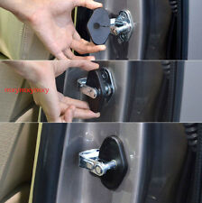 1set 4pcs Door Lock Protector Cover for Chevy Cruze 09-13 Aveo 11-13 Malibu