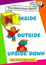 Inside, outside, upside down-ExLibrary