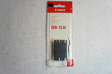 Canon NB-1LH Lithium-Ion Battery for S300 S330 Original