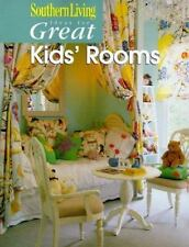 Southern Living Ideas for Great Kids' Rooms ~ 2000 LN*