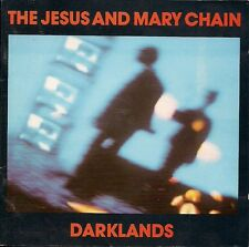 Jesus and Mary Chain - Darklands ( CD Germany)