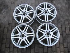 Alufelge W207 MERCEDES AMG Sport alloy wheels ORIGINAL IV Twin Spoke A2074011302