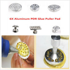 Aluminum Glue Puller Tabs Dent Lifter Car Repair Slide Hammer puller pdr Hail