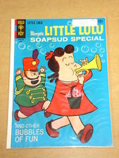 LITTLE LULU #184 VG+ (4.5) DELL COMICS JUNE 1967