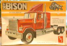 AMT/ERTL Chevy Bison  1970s Model