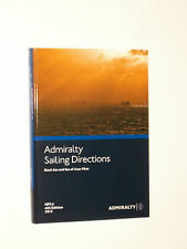 BRITISH ADMIRALTY PILOT BOOK - NP7A SOUTH AMERICA PILOT Volume 4 - prev 2013 edn
