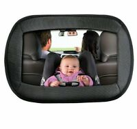 Car Safety Easy View Back Seat Suction Mirror Baby Child Care Rear Babycare EASY
