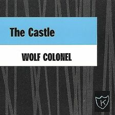 Audio CD Castle  - Wolf Colonel New