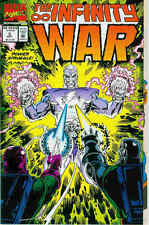 Infinity War # 5 (of 6) (Ron Lim, 52 pages) (USA, 1992)