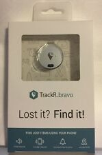 TrackR Bravo GPS iPhone BRAND NEW FREE FAST SHIPPING!!