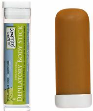 Wax n Waxing by Natural Way Hard Wax Body Stick 100% Natural On The Go Waxing!