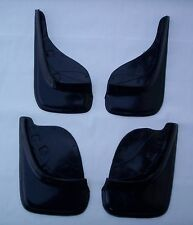 Splash Guards ALFA ROMEO 147 156 ps rubber mud flaps , splash guards