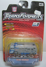 2001 HASBRO TRANSFORMERS ROBOTS IN DISGUISE RID ULTRA MAGNUS MOSC MOC UNUSED NEW