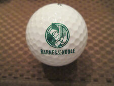 LOGO GOLF BALL-BARNES & NOBLE....BOOK STORE