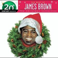 The Best of James Brown: The Christmas Collection 20th Century Masters)