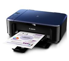 Canon PIXMA E510 (Print,Scan,Copy) All-in-One Inkjet Printer
