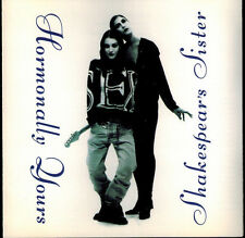 SHAKESPEAR'S SISTER - Hormonally Yours (CD 1992) London Label