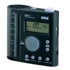 KORG KDM-2 DIGITAL METRONOME Brand New