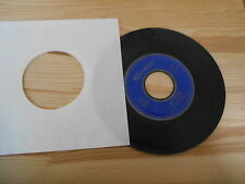 """7"""" VA Solm-Brothers / Alabama Dixies (Schallfolie) TIP-TOP / MOEWIG disc only"""