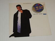 """AL B SURE nite and day 12"""" RECORD AL B. SURE NIGHT AND DAY 1988"""