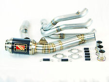 GP Race Full Exhaust Competition Werkes WT679R 13-16 Triumph Daytona 675 & 675R