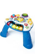 Baby Einstein Discovering Music Activity Table Toddler Toy New Sound Kids Piano