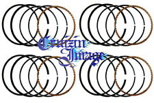 69-76 HONDA CB750K STANDARD PISTON RINGS SET 4 RINGS INCLUDE 11-CB750KPR