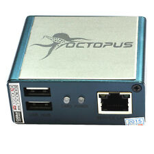 Original Octopus Samsung Box Repair imei Activated Flash Unlocker + 18 Cables
