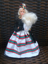 "++ Barbie Doll "" HAPPY HOLIDAYS GALA"" 1994 ,  Special Edition,"