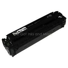 Black Toner Cartridge for HP 128A CE320A LaserJet Pro CM1415 CM1415fnw CP1525NW