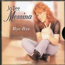 I'm Alright / Bye Bye 1998 by Messina, Jo Dee *NO CASE DISC ONLY*