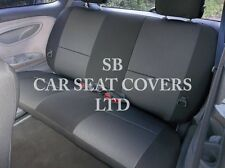 TO FIT A TOYOTA PREVIA 2002 8 SEATER CAR SEAT COVERS  MADE TO MEASURE