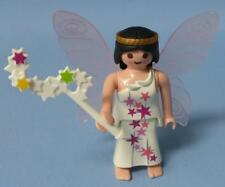 Playmobil Fairy Queen Magical Princess Figure - Palace Castle Fantasy Fairytale