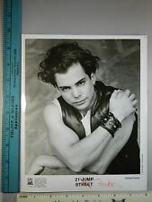 Rare Original VTG 1989 Richard Grieco 21 Jump Street Brian Davis Fox Photo error