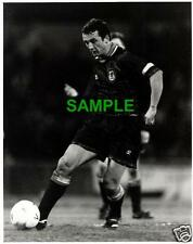 ORIGINAL SPORTS PRESS PHOTO - BARRY HORNE - WALES AND PORTSMOUTH 1988