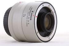 Extender Canon EF 2X II for EOS 700D 70D 7D 5D (Teleconverter duplicater)