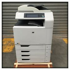 HP Color LaserJet CM6040MFP Printer/Copier/Scanner/Fax Q3939A
