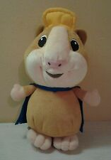 """2006 FISHER PRICE/MATTEL/VIACOM LINNY THE HAMSTER FROM THE WONDER PETS 9.5"""""""
