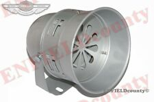 NEW WILLYS FORD MILITARY SIREN 12V GPW-MB-CJ2A-CJ3A-CJ3B-CJ5 JEEPS SPARES2U