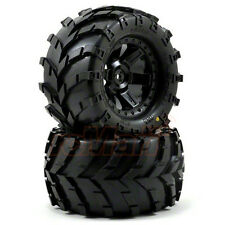 Pro-Line Masher 2.8 Tires Desperado Wheels M2 Rustler Stampede RC Car #1192-13
