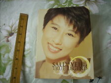 a941981  Sally Yeh The Legend WEA 6 CD Set Best Greatest Hits 葉蒨文 葉倩文