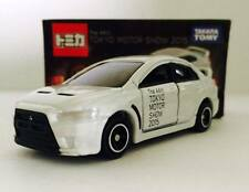 Takara Tomy Tomica TMS 2015 Mitsubishi Lancer Evolution X - Hot Pick