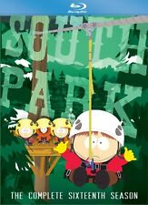 New - South Park: Season 16 [Blu-ray] by South Park