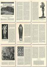 1960 The Gnostic Problem In Early Christianity Old Article