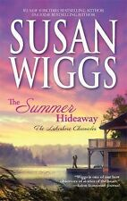 The Summer Hideaway - Susan Wiggs (Lakeshore Chronicles) Paperback