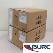 New Cisco  WS-C2960S-48LPD-L Catalyst Gigabit PoE Switch 1YearWaranty 2+Avalable