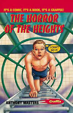 The Horror of the Heights (Graffix: 23), Masters, Anthony, New Book