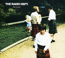 Pet Grief by The Radio Dept. (CD, May-2006, Labrador)