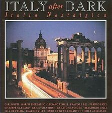 Various Artists, Italy After Dark, Excellent Import